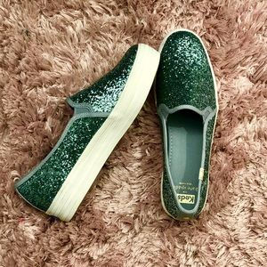 NEW Keds for Kate Spade Sneakers